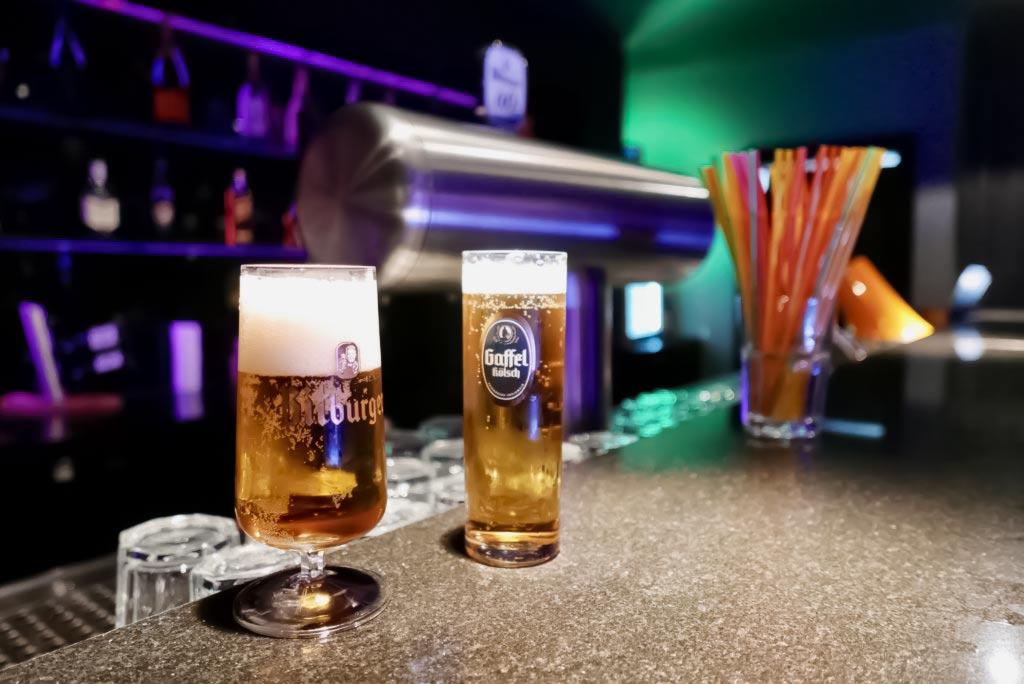 Samya FKK Club Köln - Bar