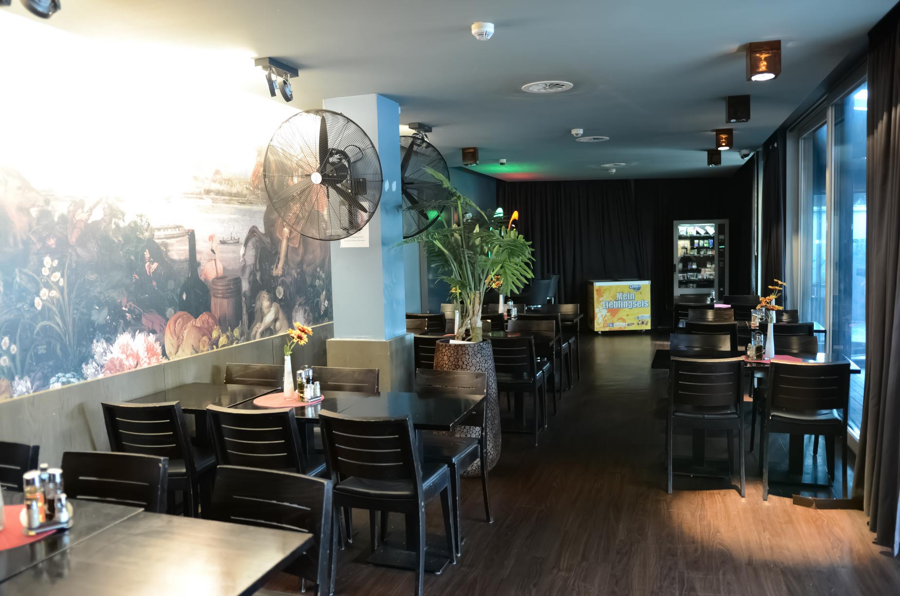 Samya FKK Club Köln - Gallery