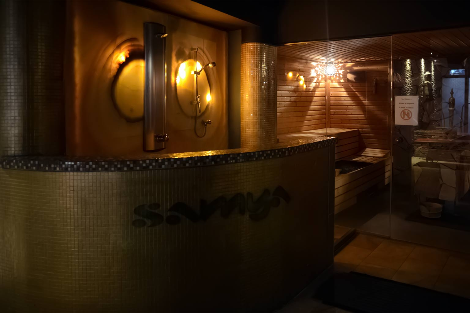 Samya FKK Club Köln - Galerie